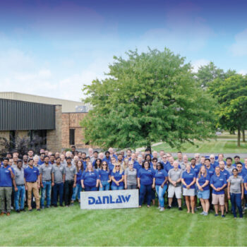 Danlaw Has Been Named One Of Metropolitan Detroit's Best And Brightest Companies To Work For 3 Years In A Row