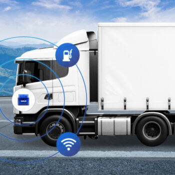 New Telematics Concept for Fleets and Insurers in Latin America