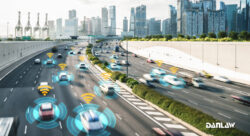 Car Communication Comes of Age – C-V2X (Cellular-Vehicle-to-Everything) Explained